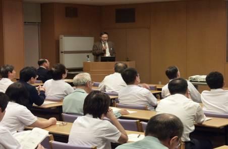 平成22年度第1回経営懇話会 経営戦略セミナー