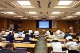 平成22年度第2回経営懇話会 経営戦略セミナー