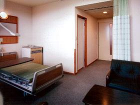 特別1床室