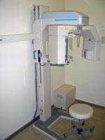 歯科断層撮影装置