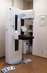 乳房X線撮影装置