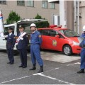 11月13日 消防訓練を実施しました。