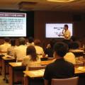 平成25年度高岡市民病院緩和ケア研修会を開催しました。