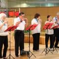 平成25年8月5日(月)に七夕のつどいを開催しました。