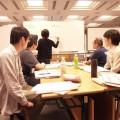 平成26年度高岡市民病院緩和ケア研修会を開催しました。