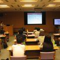 平成28年度高岡市民病院緩和ケア研修会を開催しました