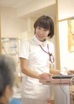 がん化学療法看護認定看護師 藤堂 由紀