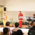 令和元年12月17日(火)にクリスマス会を開催しました