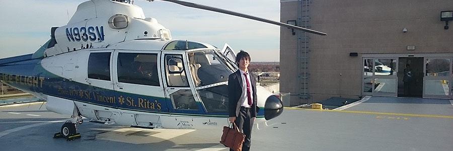 高岡市民病院臨床研修センター