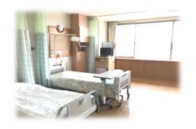 産婦人科 4人部屋